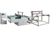 FTQB-600-1200 Bubble Film Bag Making Machine(with folder)