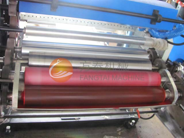FYT Two Color Flexographic Printing Machine