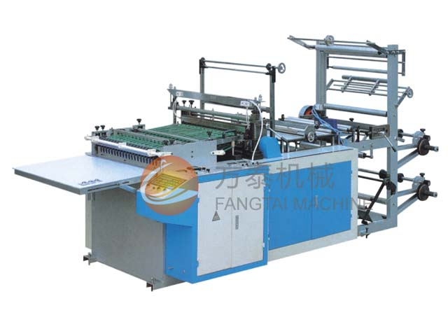 RQL Heat Cutting Bag Making Machine