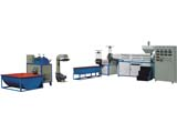 FT-D Plastic Recycling Machine
