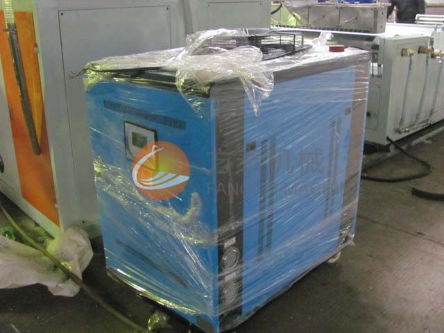 FT-AC industrail chiller(air cooled)